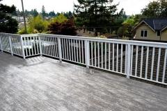 Vynl Deck Covering
