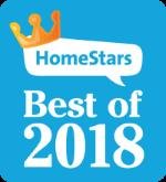 Best Of HomeStars 2018